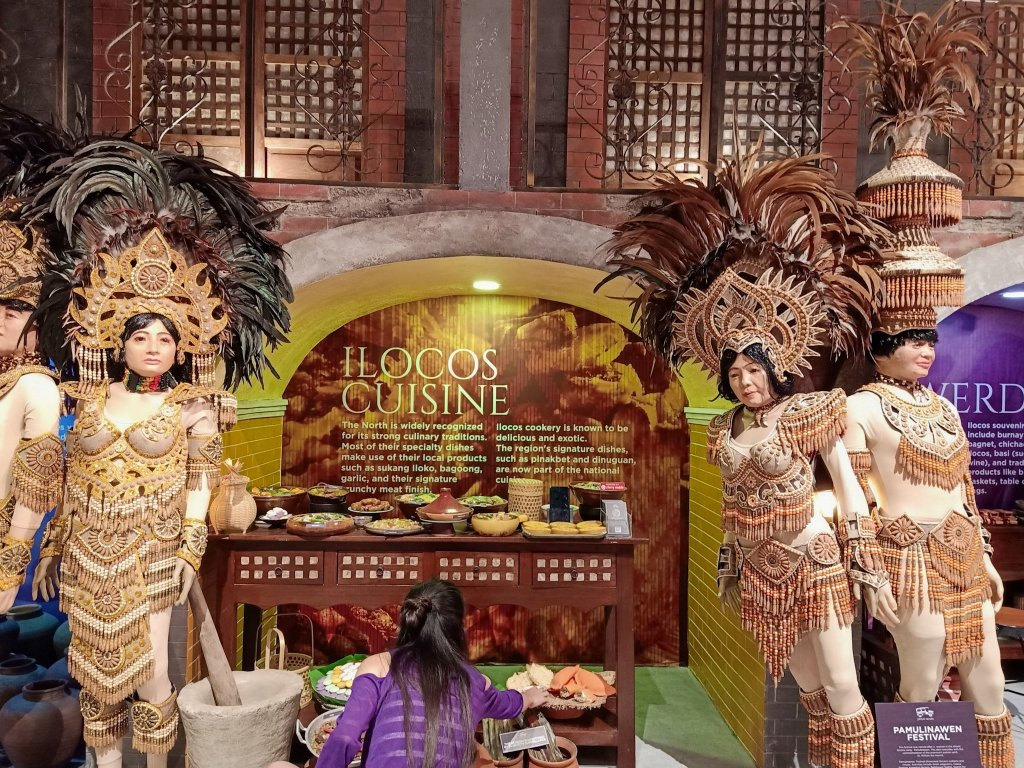 "ALT=""lakbay museo in the ilocos region and its food"""