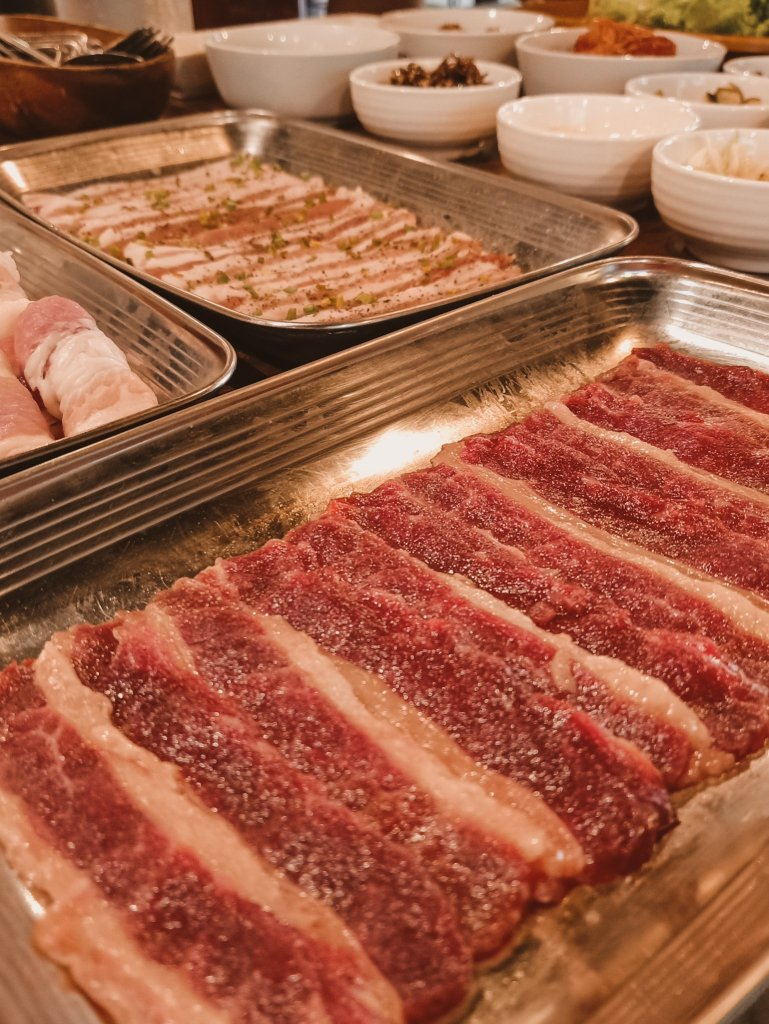 "ALT=""hyeong won restaurant korean meat"""