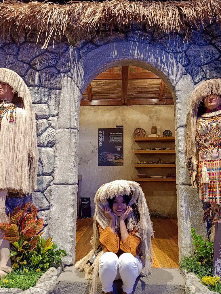 "ALT=""that traditional costume that can be worn in batanes"""