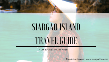 "ALT=""siargao diy budget travel guide"""