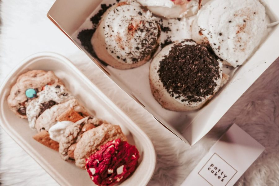 Patty Cakes Cavite: Satisfy Your Sweet Tooth Cravings