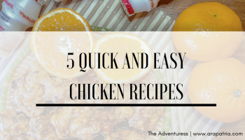 "ALT=""favorite chicken recipe list"""