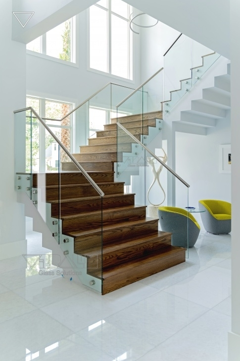 Outstanding Glass Banister Near Me Image 221 Stair Designs   Glass Bannisters Near Me