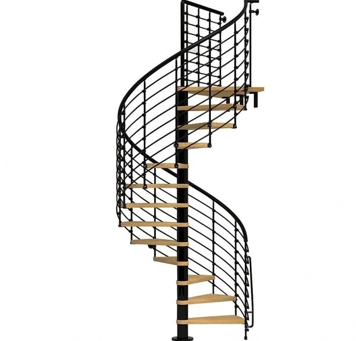 Outdoor Spiral Staircase Home Depot Stair Designs   Spiral Staircase Outdoor Near Me