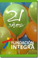 Fundación INTEGRA celebra su 21º aniversario