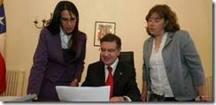 Seremi de Desarrollo Social destaca nombramiento de Loreto Seguel King como nueva subsecretaria de Servicios Sociales
