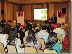 Seremi de Desarrollo Social rindió su cuenta pública con énfasis en logros sociales en la Araucanía´