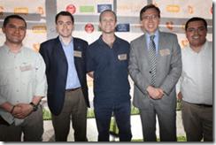 Temuco: First Tuesday fue un éxito total en su primer evento sobre negocios verdes