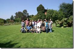 Ciudadanos de Argentina y Chile trabajaron juntos en Villarrica