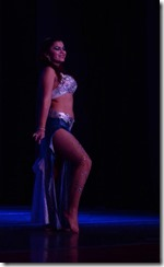 UFRO - Danza Arabe 3