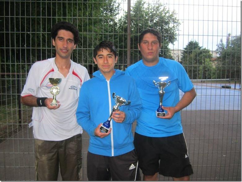 campeon campeonato atc 2 de diciembre 2013