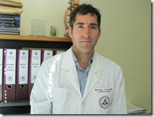 Marcelo Rosas, docente Escuela de Nutrición y Dietética UST Temuco