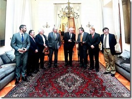 reunion parlamentarios rn ministro burgos