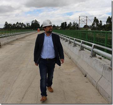 Puente mejorará conectividad de Territorio Ragnintuleufu con la región  (3)