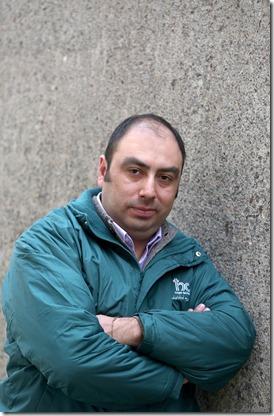 Sergio Quezada