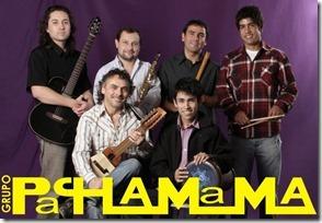 1. Pachamama