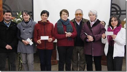 FOTO subvenciones municipales