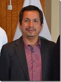 Nelson Lagos, Director Centro de Investigación Cambio Climático UST