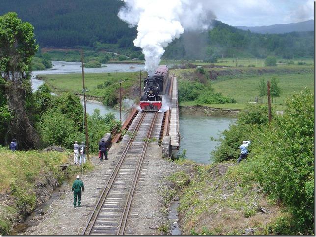 Tren de la Araucania 02