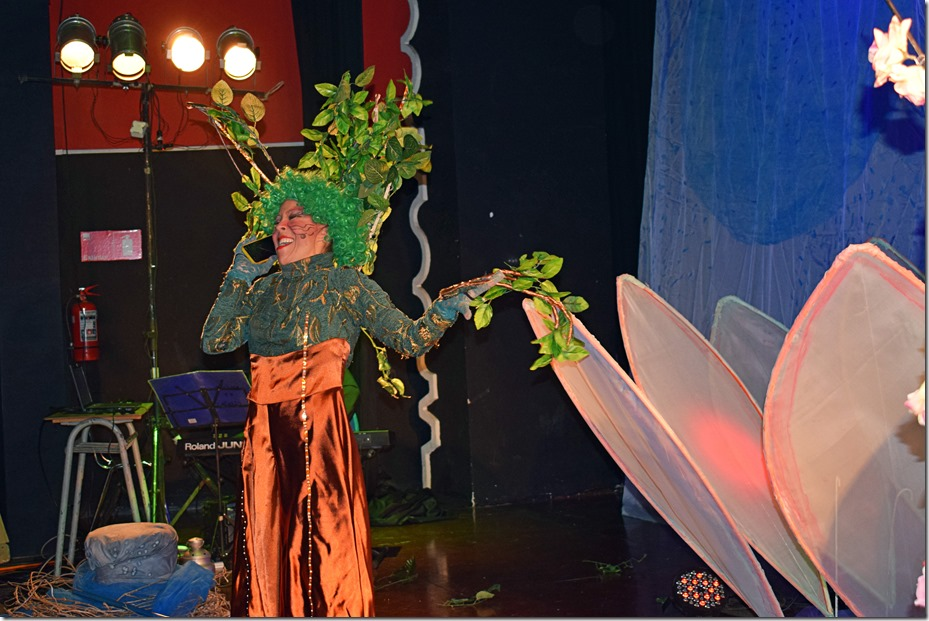 Teatro Angol 27 mayo 3