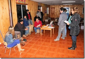 conservación en caminos de acceso a comunidades Miguel Chauquepán y Bernardo Ñanco de Victoria (4)