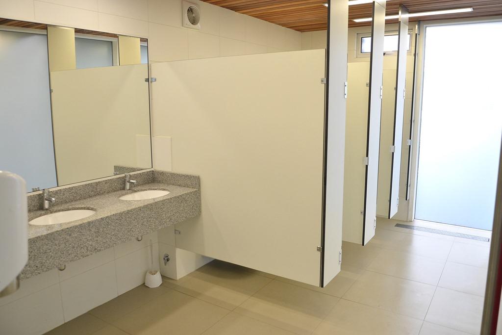 O En Baños Publicos | Municipio De Temuco Inauguro Modernos Banos Publicos En La Plaza