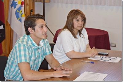 85 Familias de Villarrica se beneficiarán con proyecto de colectores solares  (2)