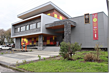 Inaugurado oficialmente Centro Cultural Municipal LIQUEN (4)