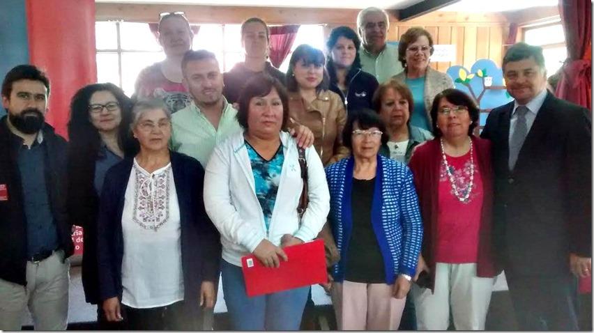 Programa SENDA Previene de Villarrica  (2)