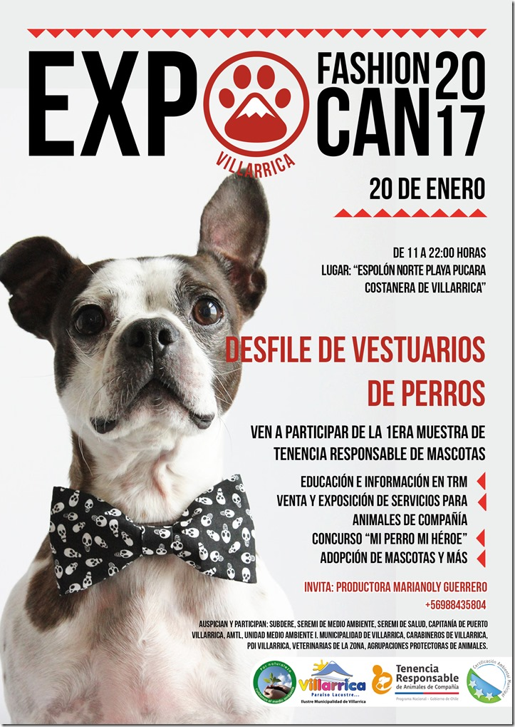 EXPO CAN AFICHE