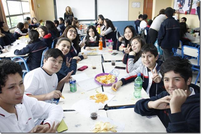 Día Convivencia Escolar LCH (1)