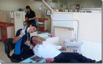 FOTO atención dental lago azul 1
