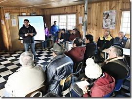 Reunión de Participación Ciudadana Vecinos de Comunidades de Bajo Loncoyamo (1)
