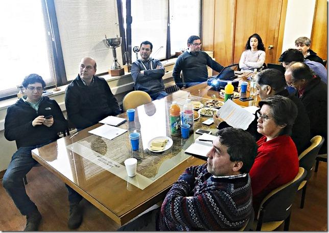 Consultora realizó presentación del estudio de ingeniería reposición Ruta Cajón-Vilcún-Refugio Llaima (1)