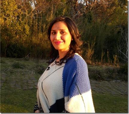Andrea Mercado