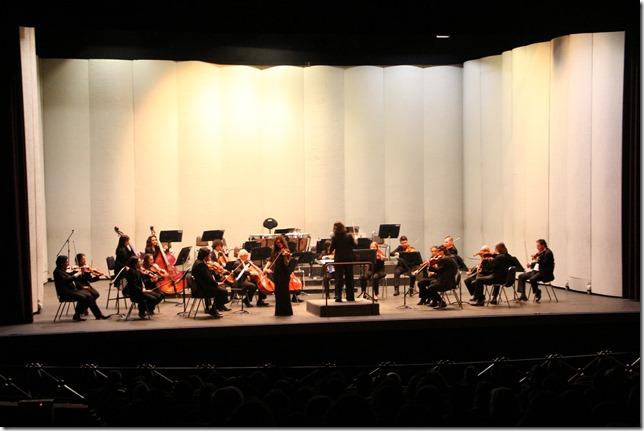 Teatro Temuco