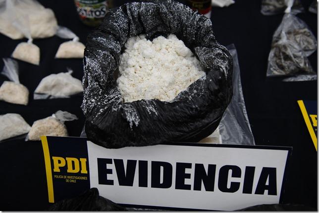 0604 briant muestra de evidencia cocaina 15-08-2015 ecs