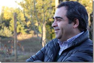 Senador Jaime Quintana 9