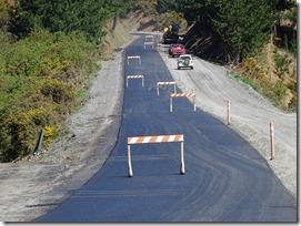 Vialidad inicia trabajos de asfalto en ruta Tranapuente - Limite Regional Norte (7)