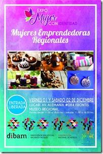 Expo Mujer Emprendedora