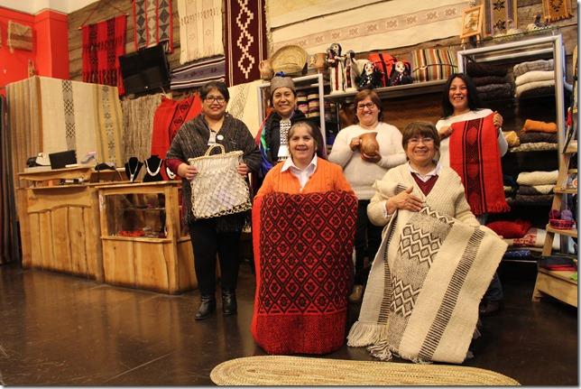 Folil Juntos Indígena