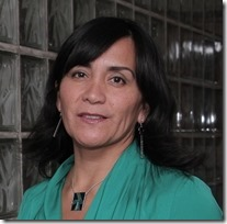 Ministra Paola Tapia rostro ok