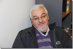 Rodrigo Larraín foto