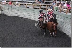 FOTO campeonato rodeo