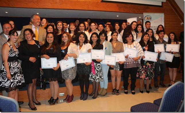 FOTO certificado enseñanza media 1