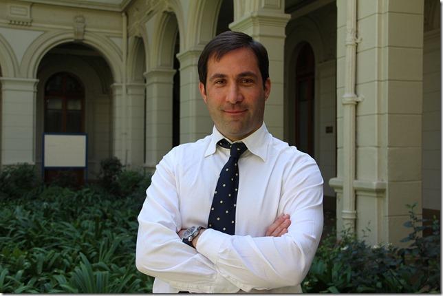 Francisco Leturia