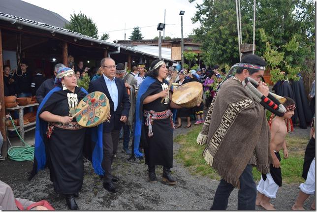 Centro Cultural Mapuche  (2)