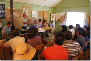Reunion de Participacion Ciudadana con 6 Comunidades de Nueva Imperial (2)