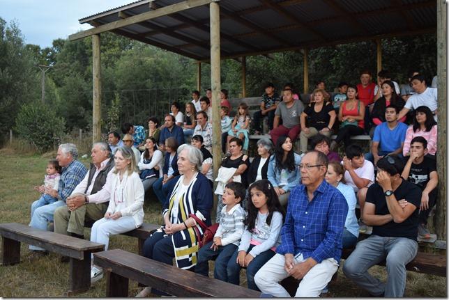 Comunidad del Club Deportivo Villa Alegre  (1)