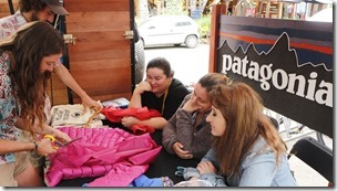 FOTO capacitación patagonia